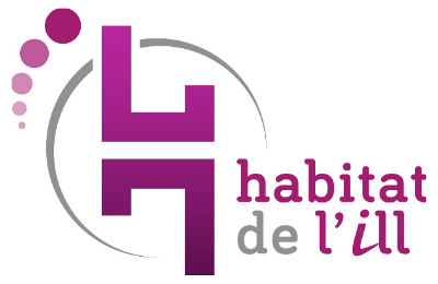 Habitat de l'Ill