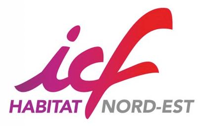 ICF Habitat Nord-Est